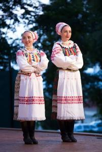 7. folklórny festival v Trebeľovciach