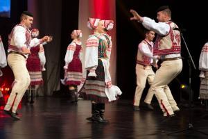 Dni majstrov ÚĽUV v Bratislave
