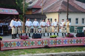 Vernárske folklórne slávnosti